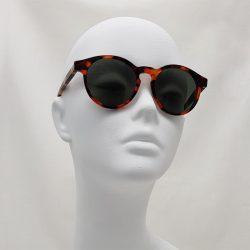 Gafas comel carey rojizo