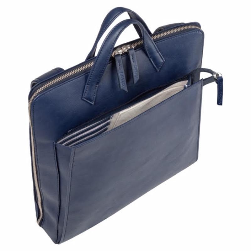 Mochila Urban Backpack azul