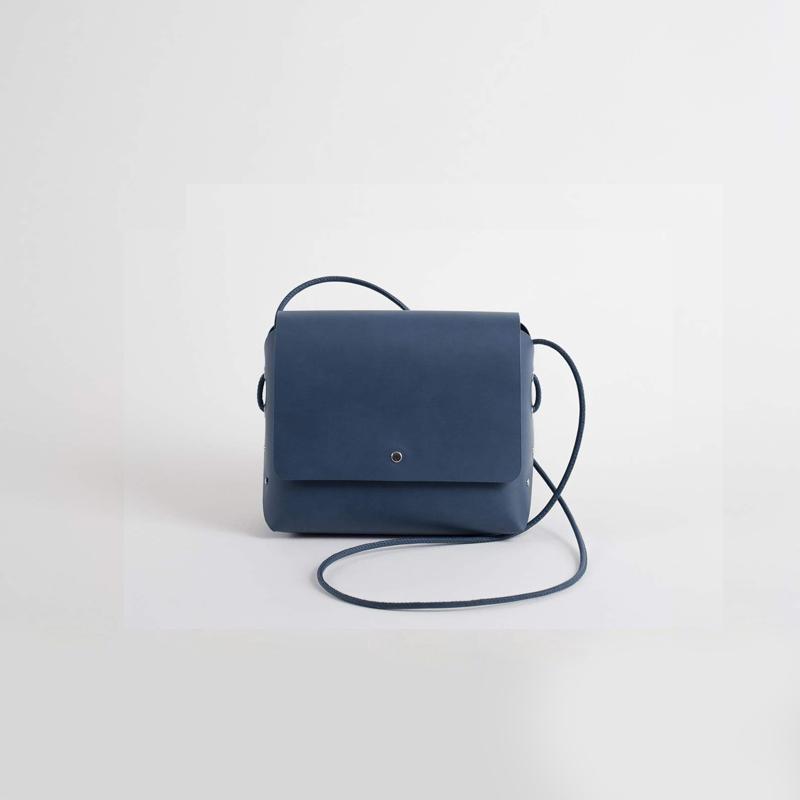 Bolso Encarnita Azul