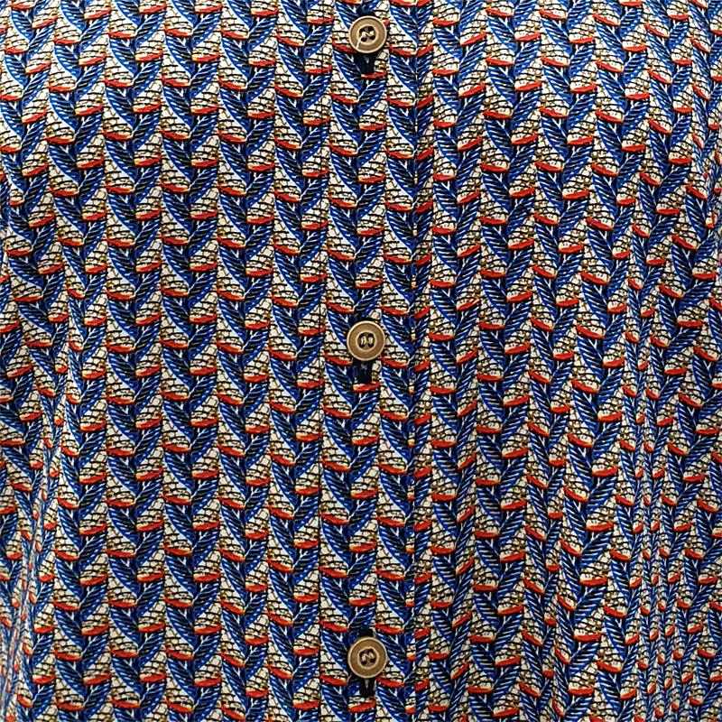 camisa-recta-viscosa-azul-african-tejido